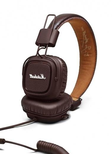Marshall Majör Kulaküstü Mikrofonlu Kulaklık-Marshall